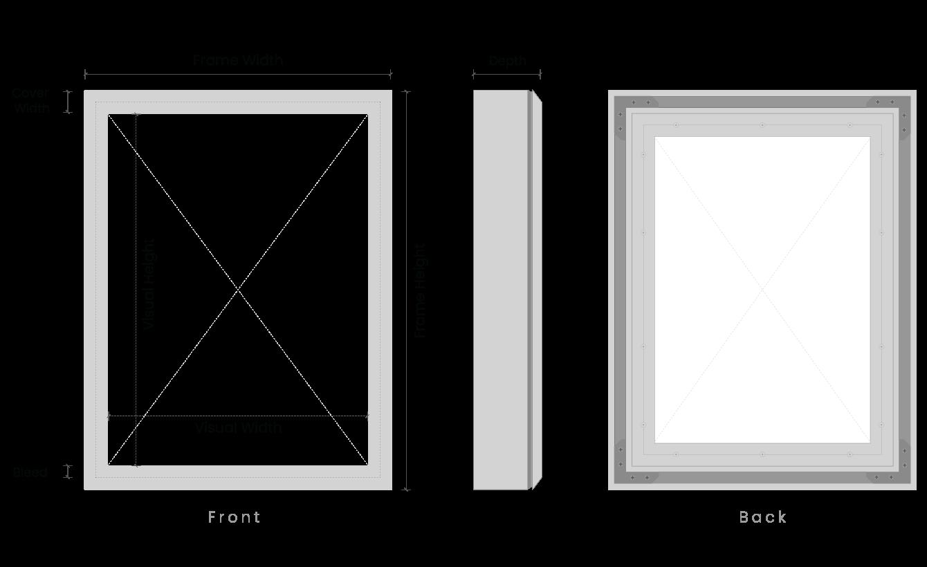 HB - Frame options