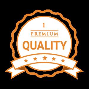 Preminum quality