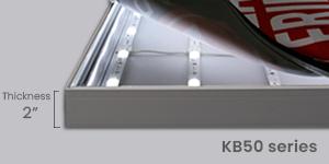 KB50 light